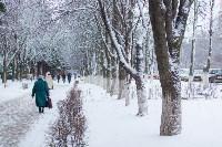 Тула после снегопада. 23.12.2014, Фото: 19