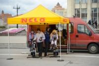 Награждение. Чемпионат по велоспорту-шоссе. Женская групповая гонка. 28.06.2014, Фото: 25