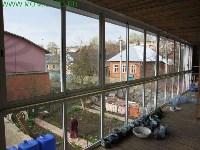 Проектное бюро «Монолит»: Капитальный ремонт балконов в Туле, Фото: 35