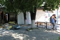 """Снос кафе """"Кедр"""". 4.06.2014, Фото: 48"""