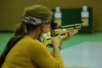 Соревнования по стрельбе в ТулГУ, Фото: 12