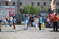 """Фестиваль """"Театральный дворик"""", Фото: 71"""