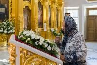 12 июля. Праздничное богослужение в храме Святых Петра и Павла, Фото: 33