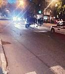 """ДТП """"Хонда"""" и мотоцикл, Фото: 6"""