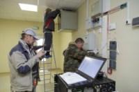 Владимир Груздев проинспектировал строительство детского сада на ул. Поперечная, Фото: 3