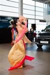 «Автокласс» представил новый Mitsubishi Outlander на празднике «Фудзияма», Фото: 12