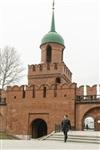 Реконструкция Тульского кремля. Обход 31 марта, Фото: 2