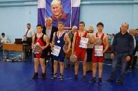Турнир по греко-римской борьбе памяти В. Д. Прусова, Фото: 7