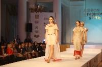 Всероссийский конкурс дизайнеров Fashion style, Фото: 87
