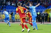 «Арсенал» Тула - «Сибирь» Новосибирск - 3:1., Фото: 49