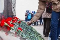Открытие экспозиции в бронепоезде, 8.12.2015, Фото: 36