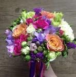 Готовимся к свадьбе: одежда, украшение праздника, музыка и цветы, Фото: 9