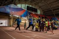 Юные туляки готовятся к легкоатлетическим соревнованиям «Шиповка юных», Фото: 15