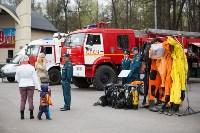 Тульские спасатели отметили праздник, Фото: 96