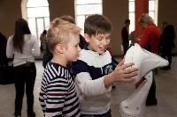 Открытие шоу роботов в Туле: искусственный интеллект и робо-дискотека, Фото: 44