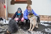 Праздник северных собак на Куликовом поле , Фото: 125