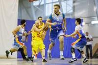 Баскетбол. 30.06.2015 БК Арсенал - сб.Армении, Фото: 33