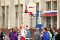 Соревнования по уличному баскетболу. День города-2015, Фото: 29