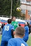 Большой фоторепортаж с кубка «Слободы» по мини-футболу , Фото: 164