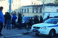 Авария с участием Шерина и Агеева., Фото: 6