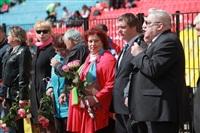 Мемориал заслуженных тренеров России и первенство Тульской области, Фото: 8