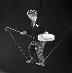 Олег Попов в тульском цирке, Фото: 10