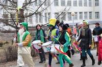 День Святого Патрика в Туле, Фото: 45