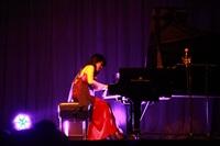Пианистка Кейко Мацуи: Под мою музыку выращивают рис и рожают детей, Фото: 1