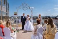 Яркая свадьба в Туле: выбираем ресторан, Фото: 17