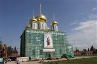 Ход работ по восстановлению Кремля, Фото: 5
