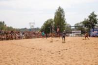 Пляжный волейбол в Барсуках, Фото: 98