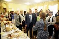 В Туле состоялся форум в честь Дня российского предпринимательства, Фото: 3