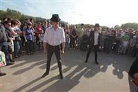 """Открытие зоны """"Драйв"""" в Центральном парке. 1.05.2014, Фото: 1"""