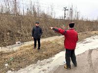 В тульском Заречье в Упу сливают канализацию, Фото: 7