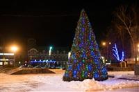 Подготовка Тулы к новому году, Фото: 13