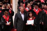 Вручение дипломов магистрам ТулГУ. 4.07.2014, Фото: 167