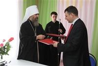Подписание Соглашения о сотрудничестве министерства образования и тульской РПЦ, Фото: 10