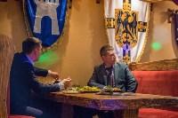 В Туле открылся кафе-бар «Черный рыцарь», Фото: 30