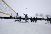 TulaOpen волейбол на снегу, Фото: 12