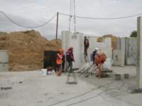 Владимир Груздев посетил строительную площадку микрорайона «Новая Тула», Фото: 8