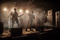 Байкерская вечеринка в М2, Фото: 73
