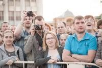 Концерт в День России в Туле 12 июня 2015 года, Фото: 49