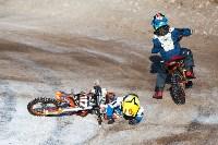 Соревнования по мотокроссу в посёлке Ревякино., Фото: 26