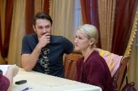 Татьяна Волосожар и Максим Траньков в Туле, Фото: 14