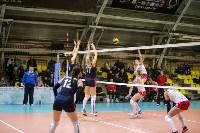 Волейбольный матч Тула - Волейбол, Фото: 9