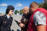 """Конкурс """"Лучший таксист Тульской области"""", Фото: 68"""
