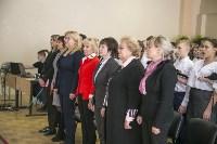Открытие химического класса в щекинском лицее, Фото: 6