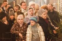 Рождественское богослужение в Успенском соборе Тулы, Фото: 33