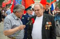 День ветерана боевых действий. 31 мая 2015, Фото: 11