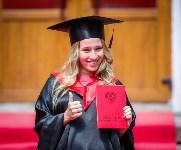 Магистры ТулГУ получили дипломы с отличием, Фото: 186